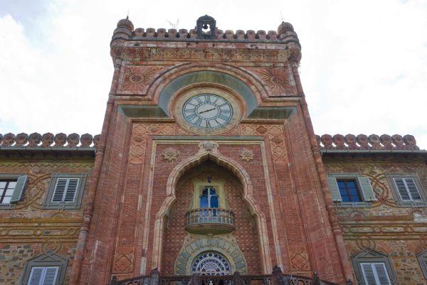 La storia infinita del Castello di Sammezzano