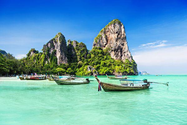 """Niente plastica a Phuket: la prima città in Thailandia ad applicare il """"No Foam, No Plastic"""""""