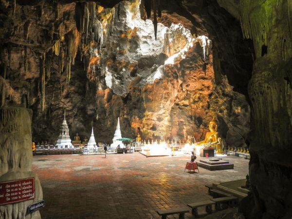 Thailandia: La grotta Tham Luang, da prigione di una squadra di calcio a destinazione turistica