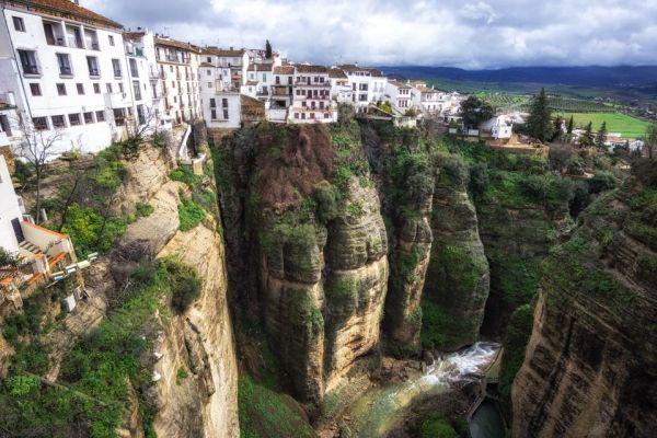 Ronda, la ciudad soñada: los lugares imperdibles de una localidad única