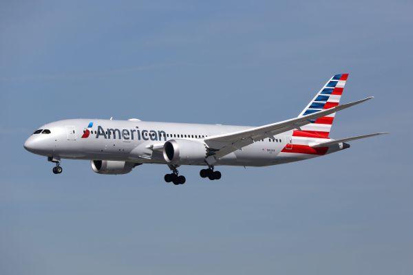 American Airlines aumenta sus vuelos entre Madrid y Dallas