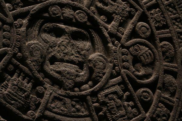 Une trouvaille inattendue au Mexique : un temple dédié à un dieu aztèque !