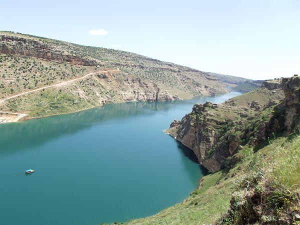 Turquie : un village submergé réapparaît comme par magie !