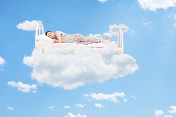 Chi dorme piglia...un sacco di soldi! Ecco come diventare sleepfluencer