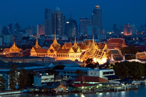 La tratta Milano-Bangkok di Air Italy diventa stagionale