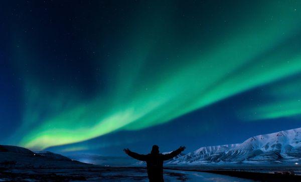 A caccia di aurore boreali nel nord Europa: i migliori posti dove vederla