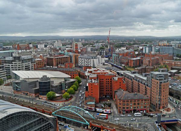 Beer and Cider Festival: Manchester diventa la capitale della birra e del sidro!