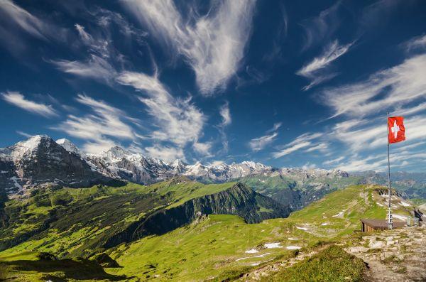 Top 8 Panoramastrecken: So erkunden Sie die Schweiz im Zug!