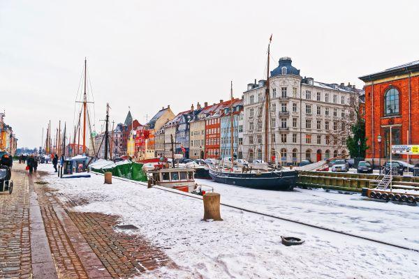 Sciare su un Impianto di Incenerimento? La folle idea è realtà a Copenaghen