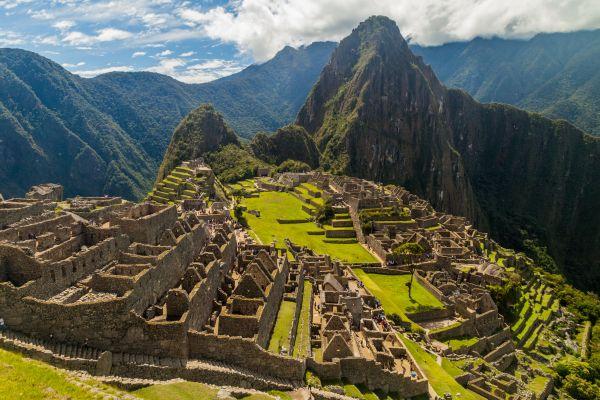 Machu Picchu in pericolo? Meno biglietti per risolvere il problema!
