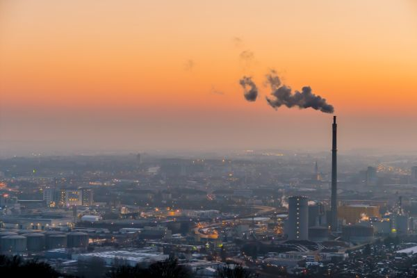 La pollution : mauvaise pour le moral
