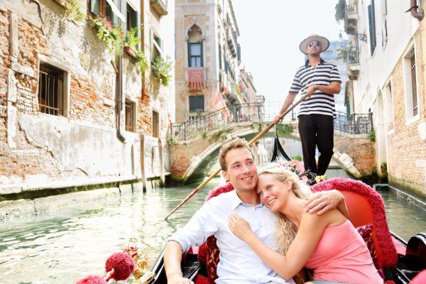 Record de touristes dans le monde