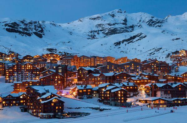 Top 10 des plus beaux villages de montagne