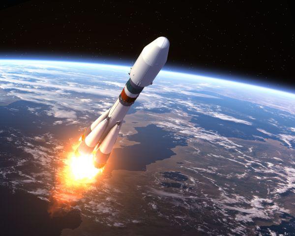 Tourisme spatial : nouvel essai pour la fusée de la société américaine Blue Origin