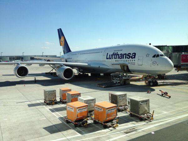 Blue Panorama e Lufthansa assumono: ecco come candidarsi