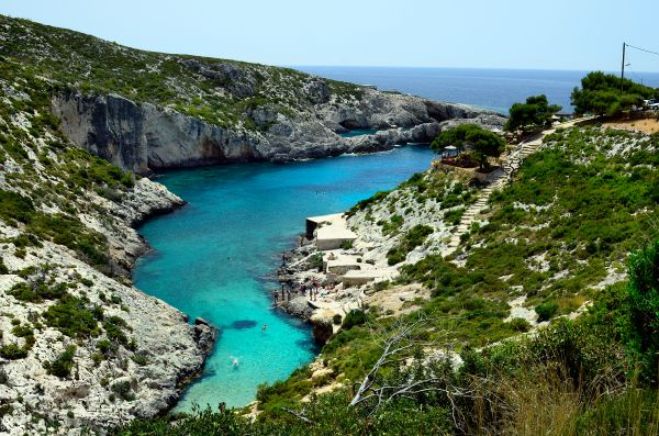 Forget its party-hard reputation: here are 8 places to visit in Zakynthos