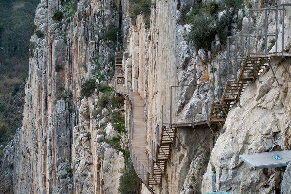 Une randonnée de l'extrême vous attend en Espagne