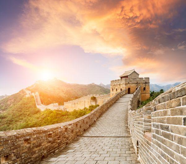 On vous dévoile les secrets pour visiter la muraille de Chine...mais sans touristes !
