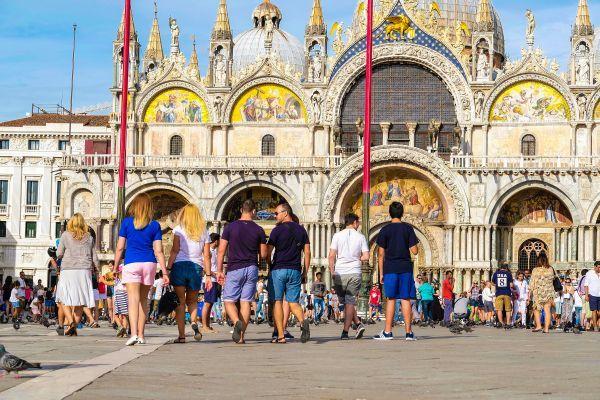 Une future taxe pour visiter Venise ?