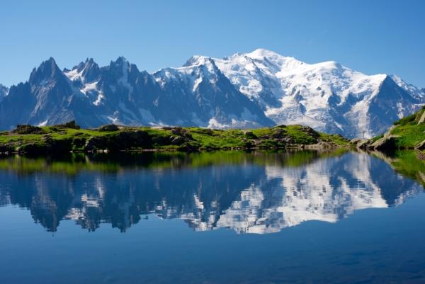 Un permis d'ascension désormais obligatoire pour gravir le Mont Blanc -  Easyvoyage