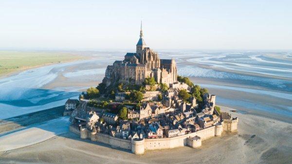 Primer monumento Patrimonio de la Humanidad en Francia