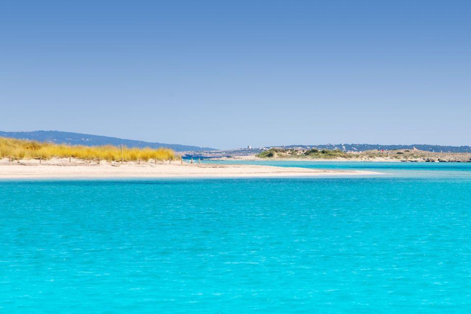 Espalmador (Formentera - Baléares)