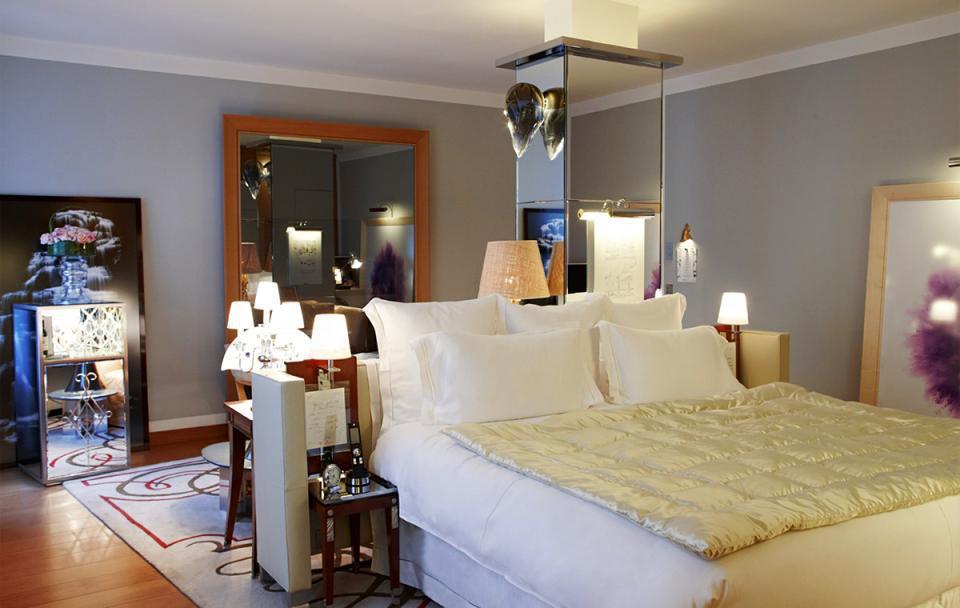 20 chambres d 39 h tels extraordinaires qui font le prestige de paris easyvoyage - Les plus belles chambres d hotel ...