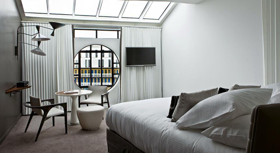 Camere Dalbergo Più Belle : Venti stanze che hanno fatto la storia degli hotel di parigi