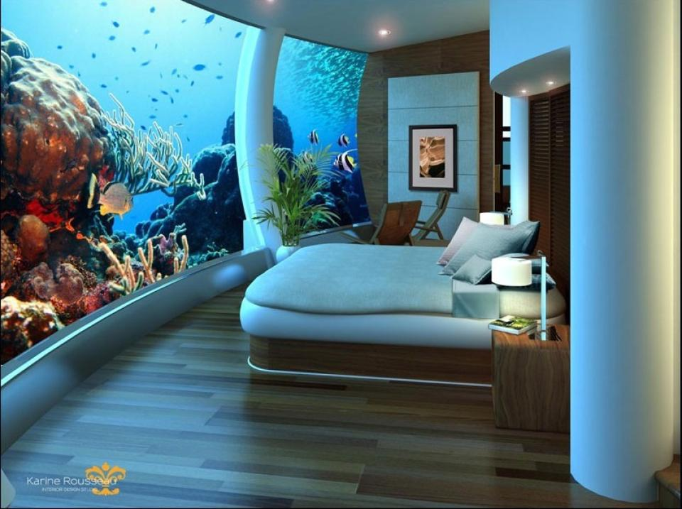 les chambres de r ve qui n 39 existeront peut tre jamais easyvoyage. Black Bedroom Furniture Sets. Home Design Ideas