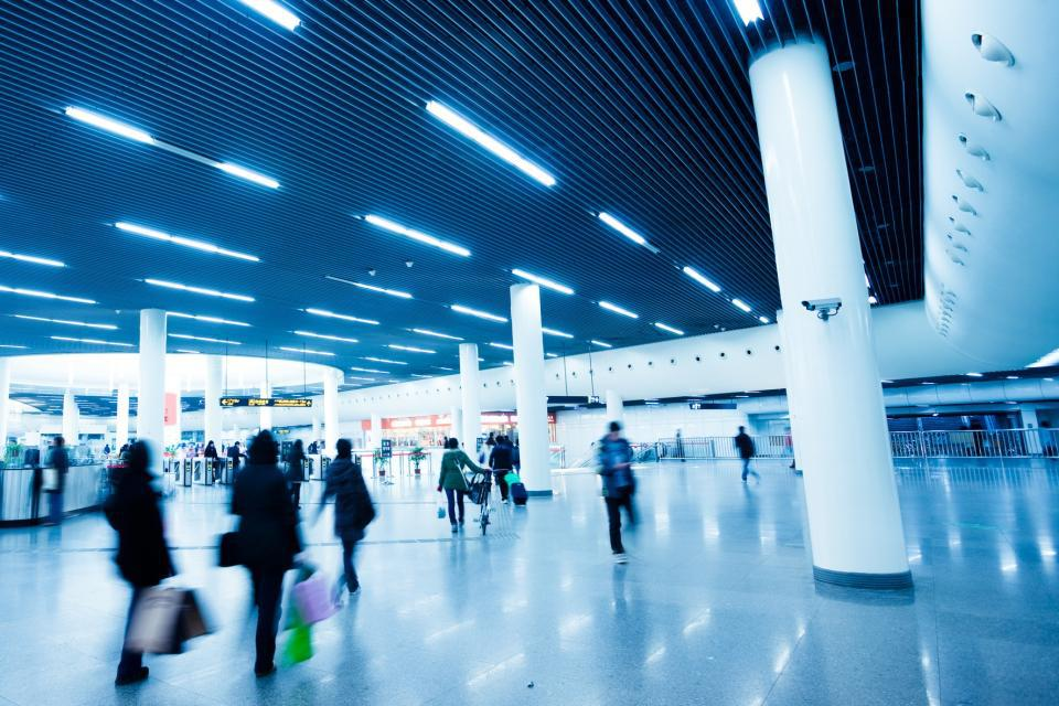 Aeroporto Germania : Germania body scanner in aeroporto easyviaggio