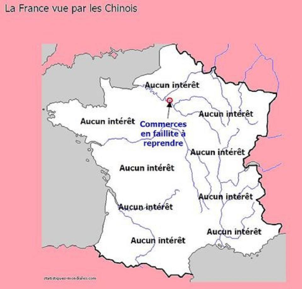 La France comme vous ne l'avez jamais vue - Easyvoyage