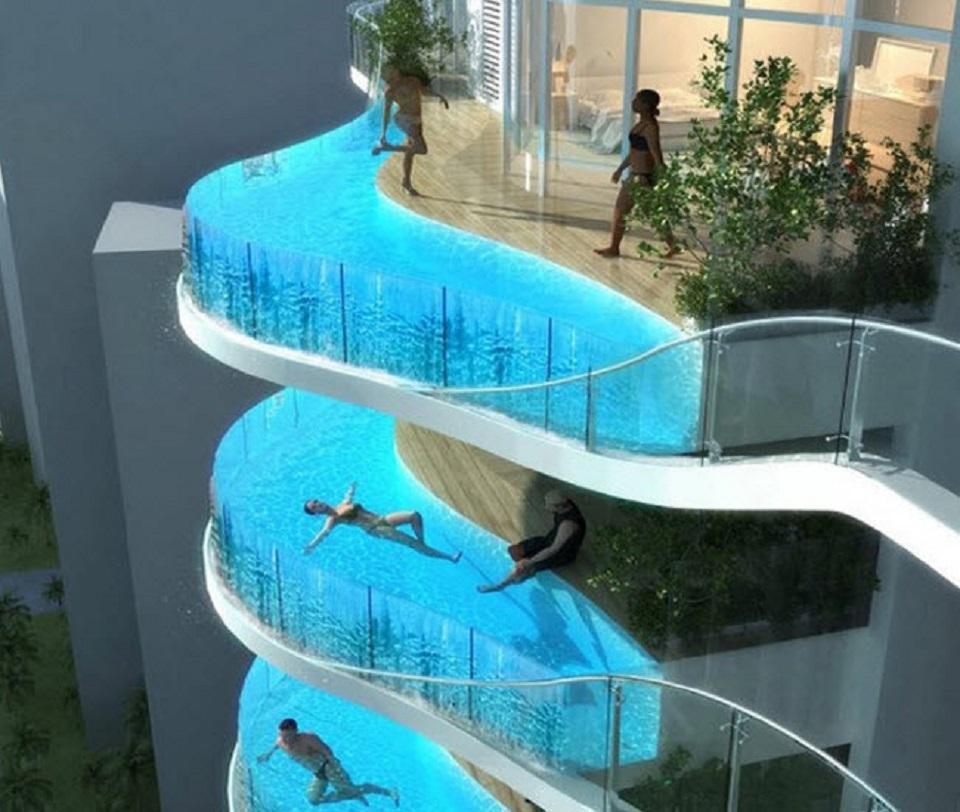 les 10 piscines les plus incroyables au monde easyvoyage. Black Bedroom Furniture Sets. Home Design Ideas
