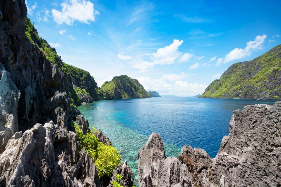 Palawan, la plus belle île du monde