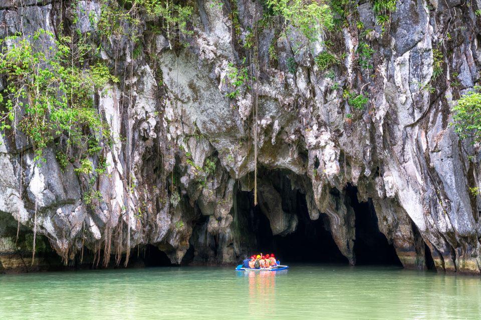 Les paysages de Puerto Princesa