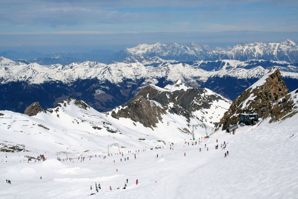 Crans-Montana (Suisse)