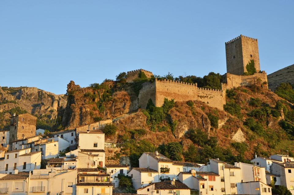 Les Plus Belles Villes D Espagne Du Nord
