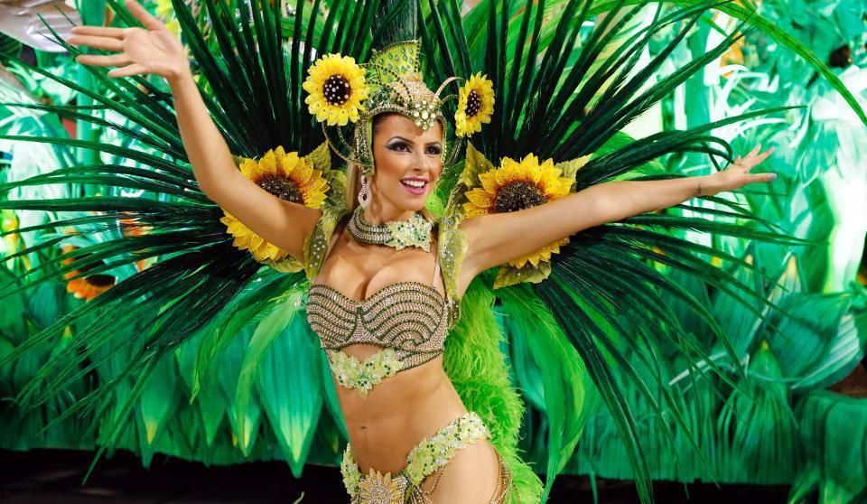 """Résultat de recherche d'images pour """"reine du carnaval de rio"""""""