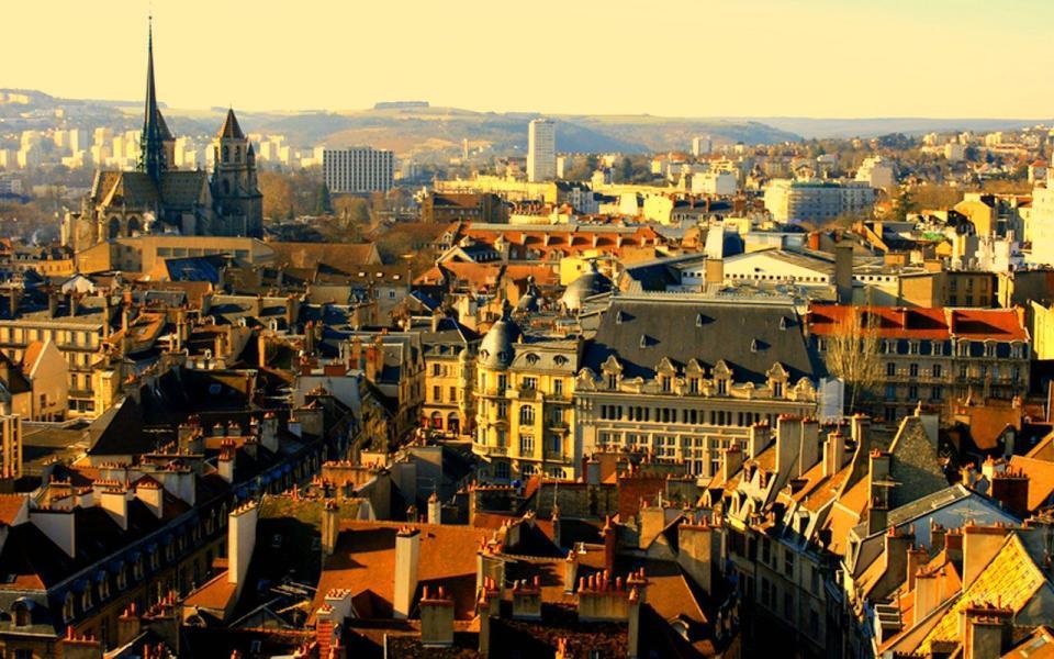 Quelle Ville Agreable A Vivre En France