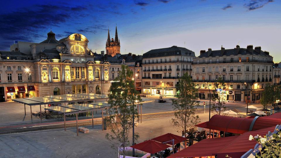 Meilleur Ville Ou Vivre De France