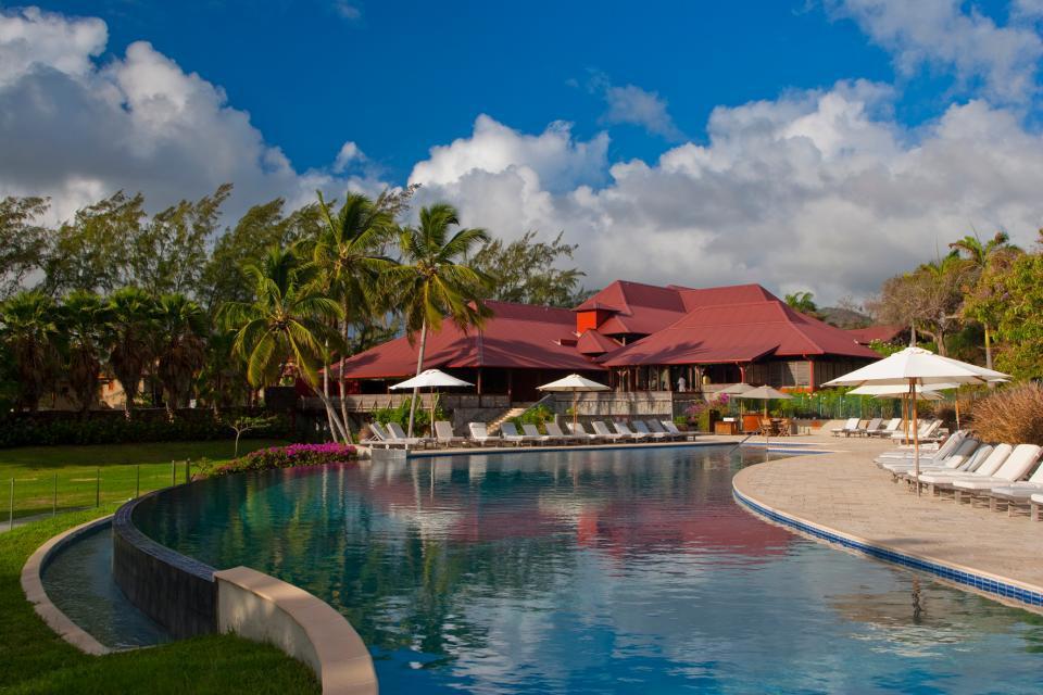 Le Cap-Est Lagoon Resort & Spa