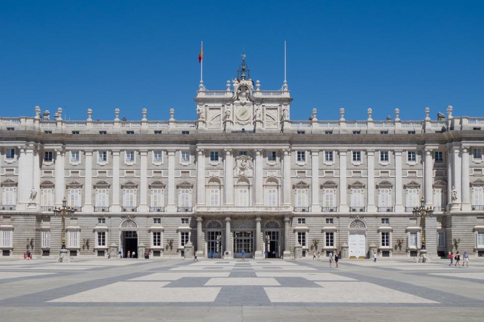Les 10 incontournables voir madrid easyvoyage - Office de tourisme madrid ...