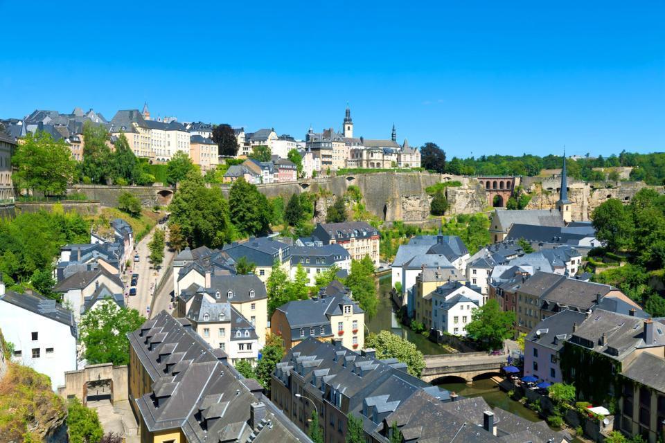 Les bonnes raisons de faire son sac pour le luxembourg - Comptoir des fers et metaux sa luxembourg ...