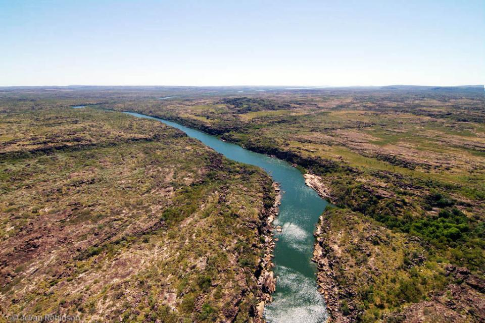 AUSTRALIE : Parc national de Kimberley