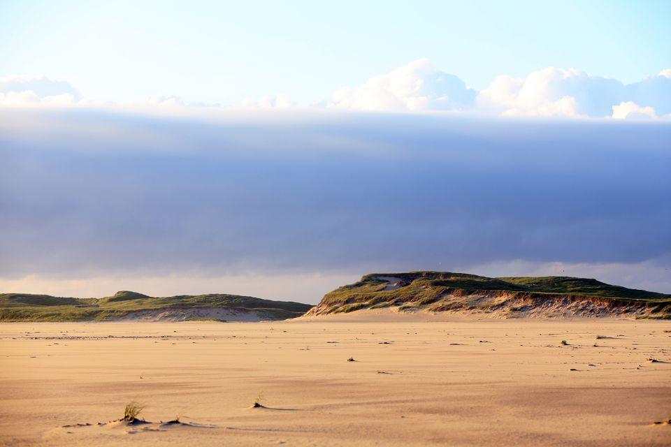 CANADA : Réserve nationale de l'île de sable