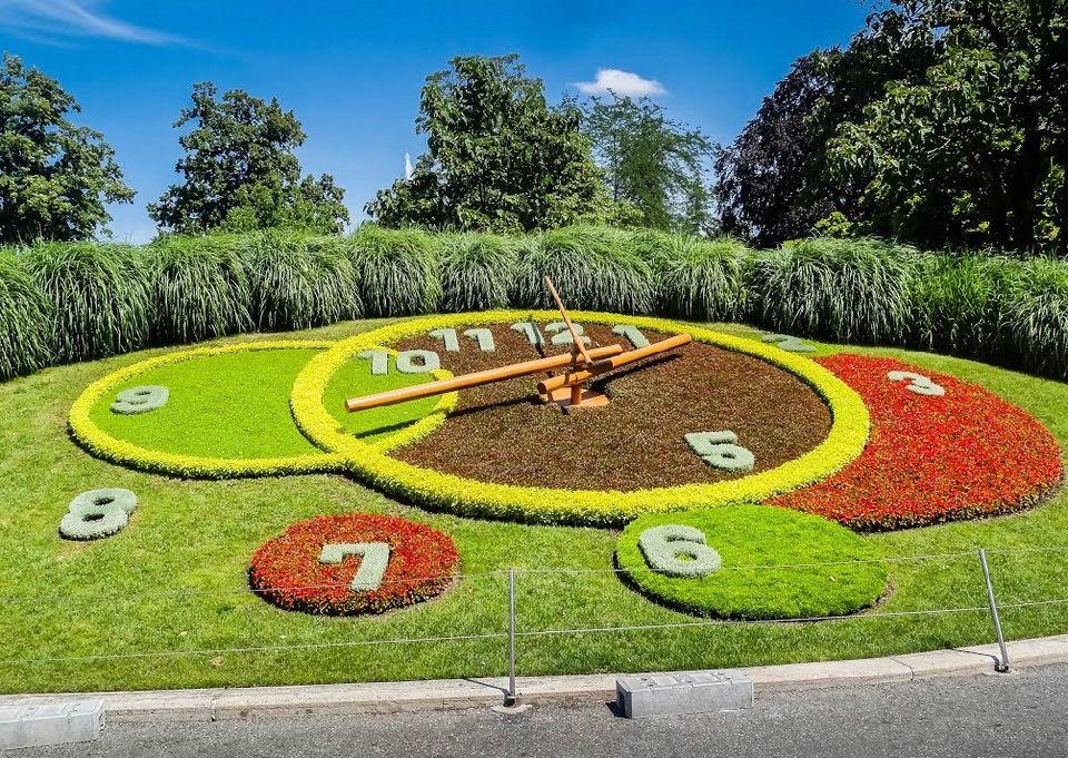 Genf und seine sch nsten sehensw rdigkeiten easyvoyage for Jardin anglais geneve programme