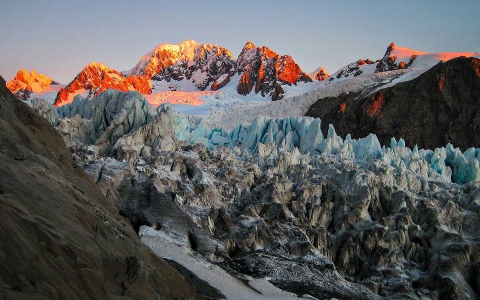 Très 10 paysages magnifiques de Nouvelle-Zélande - Easyvoyage DW93
