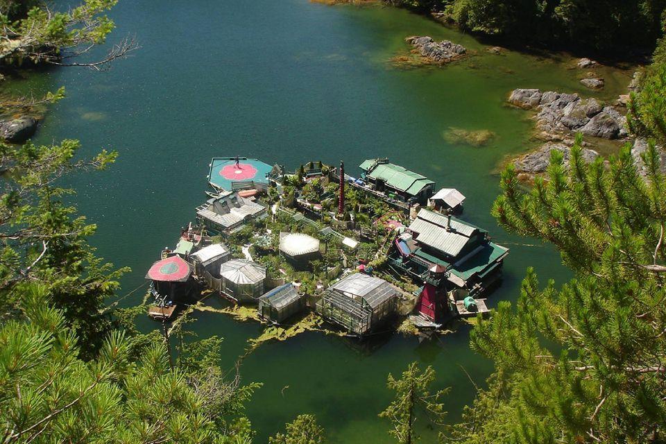 Hydroponics Vancouver Island