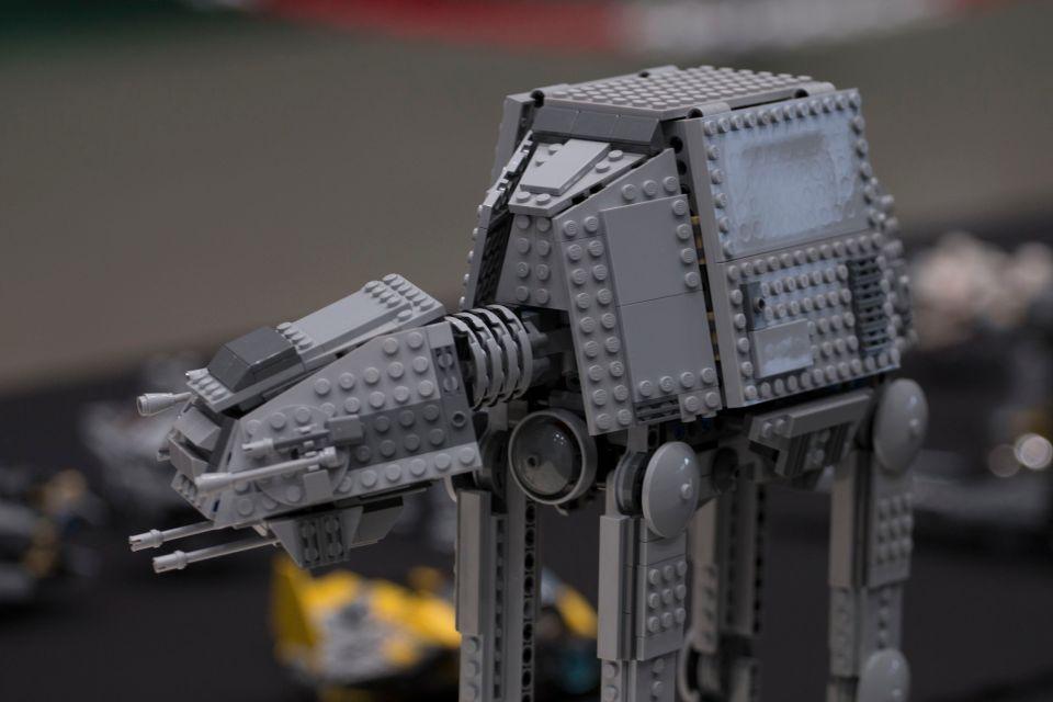 Les Legoland du monde entier