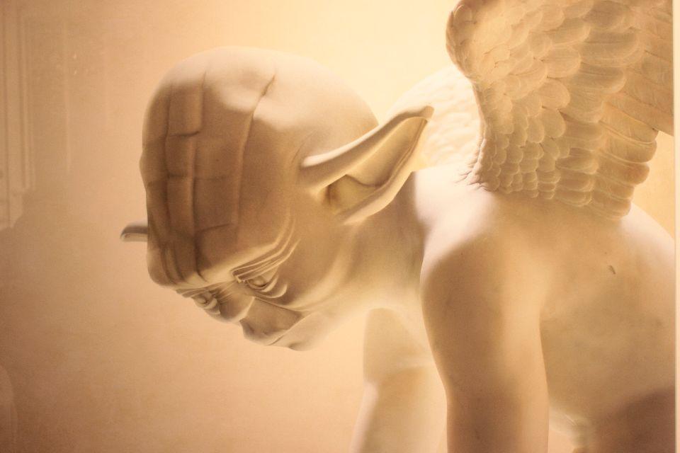 Angel Yoda