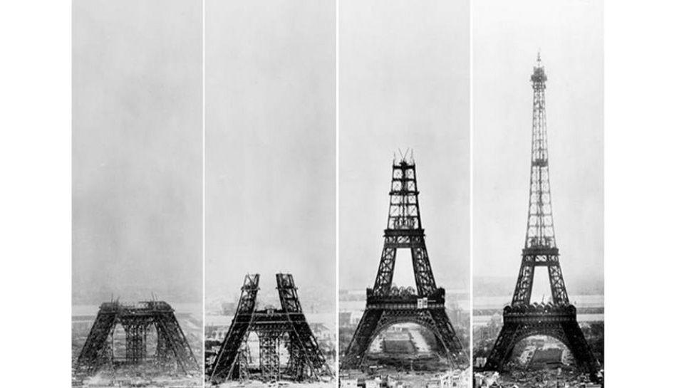 Les monuments les plus c l bres en cours de construction for Les monuments les plus connus